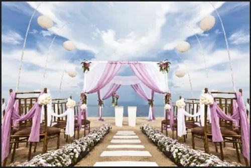 Wedding Planner Event Service - Destination Wedding Event
