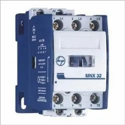 ML Type 3 Pole Contactors 32 Amp