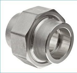 Stainless Steel Socket Weld Union Fitting 317l