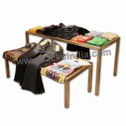 Nesting Tables For Clothing