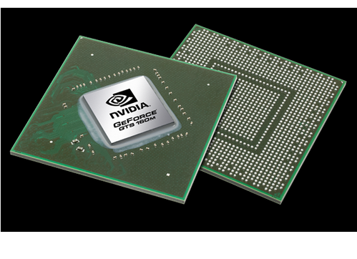 BGA Chipsets - ATI 216-0774007 Wholesale Trader from New Delhi