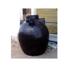 Package Sewage Treatment Tanks