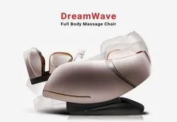 Dreamwave 3D Luxury Full Body Massage Chair