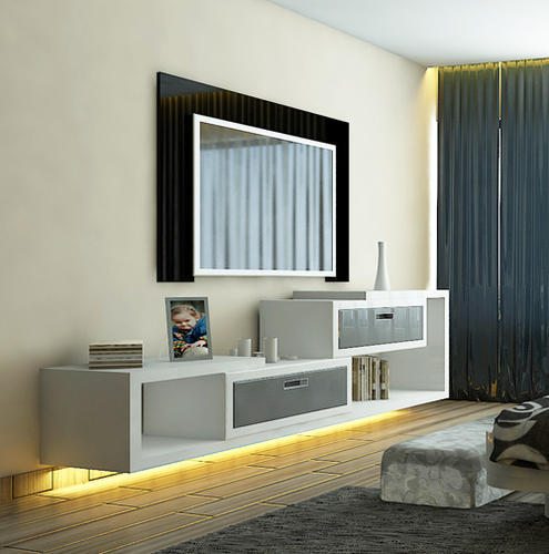 Astonishing Tv Unit Supplier Delhi Ncr Designer Wooden Tv Unit Home Interior And Landscaping Ferensignezvosmurscom