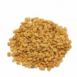 OWN Yellow Fenugreek Seed, Packaging Type: Available In Packet,Gunny Bag, Packaging Size: 25 Kg