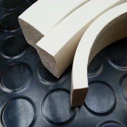 Silicone Rubber Strip
