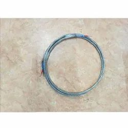 ACI - LHS - 110 - 230 SS Braided  LHS Cable