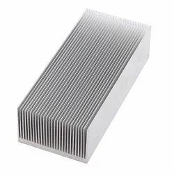 Aluminum Fin Stock