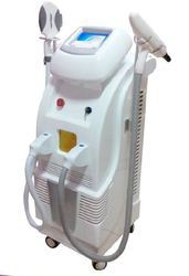 OPT And IPL Yag Laser Machine