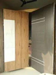 Wooden Laminated Doors