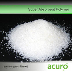 Super Absorbent Polymer for Ice Gel Packs