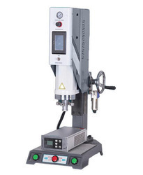 Ultrasonic Plastic Welding Machine 15khz-3000watt (Digital-auto Tune)