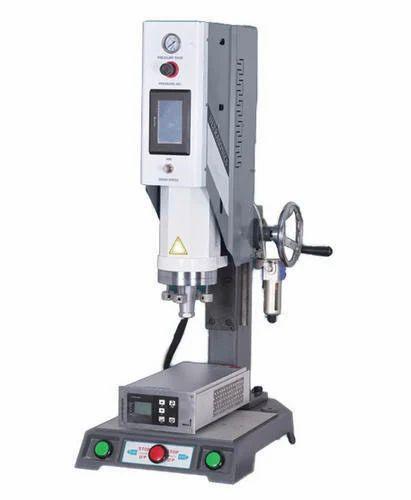 Ultrasonic Plastic Welding Machine 15khz-3000watt (Digital-auto Tune)