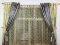 Main and Sheer Curtain