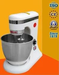Planetary Mixer 7 Ltrs