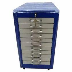 Column Storage Cabinet - 100 Columns