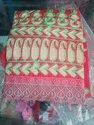 Ladies Embroidered Cloth