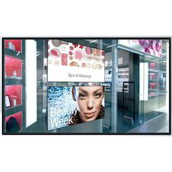 Panasonic LH-86QM1KD Large Format Display