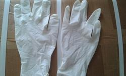 Medister Latex Examination Gloves