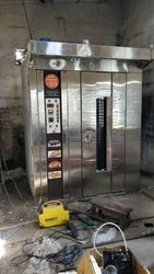 Electric On Site Rotary/Deck/Puff/Pizza Oven Repair & Service, Immediate