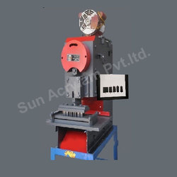 Automatic Switch Board Cutting Machine