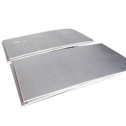 347H Stainless Steel Sheets