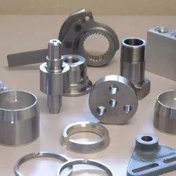 Aluminium Aluminum CNC Precision Machined Component, For Industrial, Packaging Type: Box