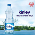 Kinley Mineral Water 1 Ltr