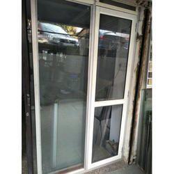 Cabin Aluminum Door