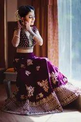 Beautiful Wedding Lehenga