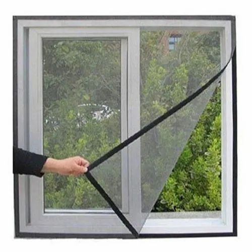 Velcro Window Mosquito Net at Rs 25/square feet | Coimbatore| ID:  21216702762