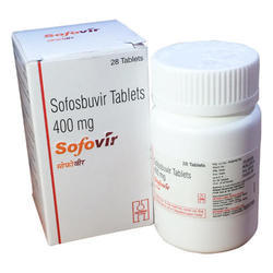 Sofosbuvir 400mg