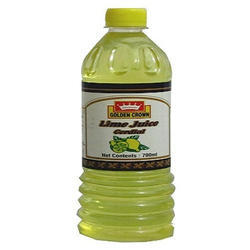 700ml Lime Juice Cordial