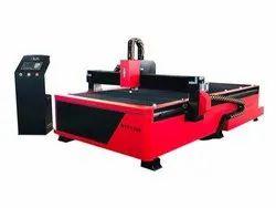 K Tech Plasma CNC Machine
