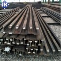 Steel Track Rail