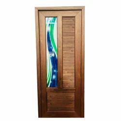 Designer UPVC Door