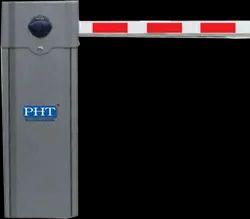 RFID Boom Barrier