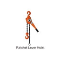 Ratchet Lever Hoist
