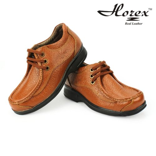 Horex Tan Leather Rough and Tough
