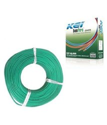 Current Rating: Depens On Size KEI Wire