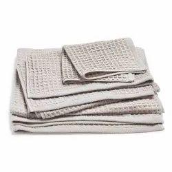 High Standard Waffle Hand Towel