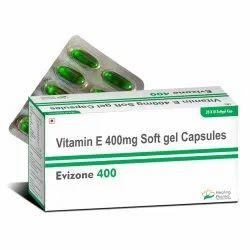 Pharmaceutical Capsule