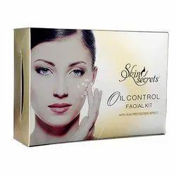 Oil Control Facial Kit