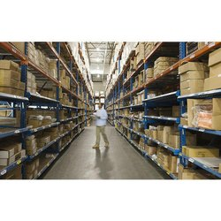 Bonded Warehousing Services, In PAN India