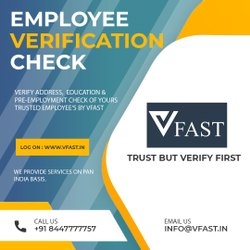 Employee Address Check -  BGV