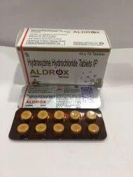 Hydroxyzine Tab