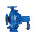 Water Treatment Centrifugal Back Pull Out Pump