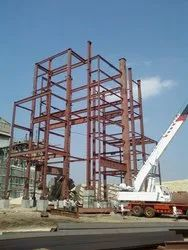 Boiler Erection & Commissioning