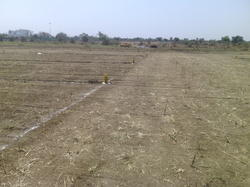 Residential Plot  Real Estate Services, Size/ Area: 1650 Sq/ft