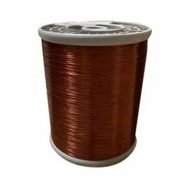 Polyurethane Self Solderable Magnet Copper Wire